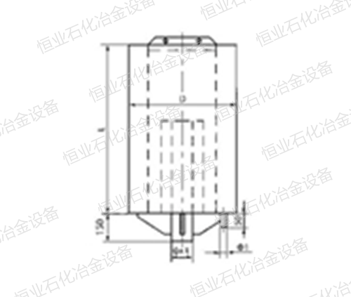ZX型蒸汽排放消声器
