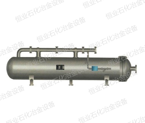 YWHF型含油污水处理反应器