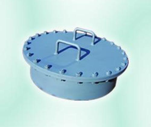 板式平焊法兰手孔